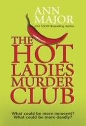 Hot Ladies Murder Club