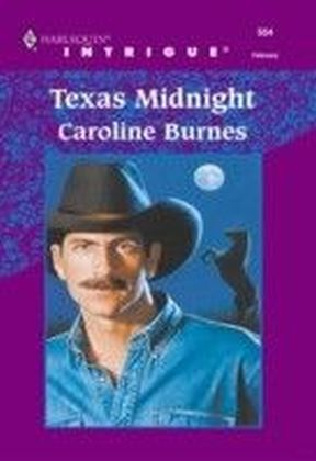 Texas Midnight (Mills & Boon Intrigue)