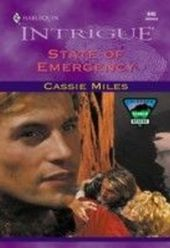 State Of Emergency (Mills & Boon Intrigue)