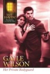 Her Private Bodyguard (Mills & Boon Intrigue)