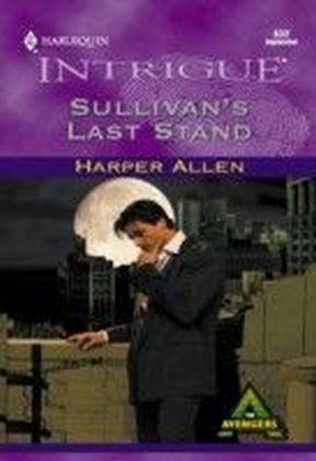 Sullivan's Last Stand