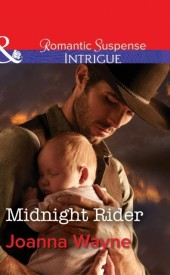 "Midnight Rider (Mills & Boon Intrigue) (Big ""D"" Dads: The Daltons - Book 5)"