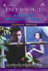 Another Woman's Baby (Mills & Boon Intrigue)