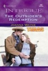 Outsider's Redemption (Mills & Boon Intrigue)