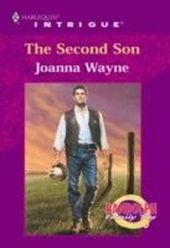 Second Son (Mills & Boon Intrigue)