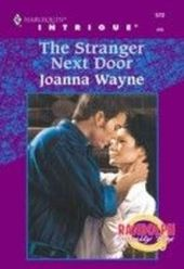 Stranger Next Door (Mills & Boon Intrigue)
