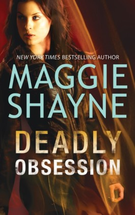 Deadly Obsession (A Brown and de Luca Novel - Book 5)