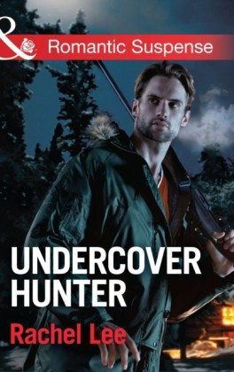 Undercover Hunter (Conard County: The Next Generation - Book 20)