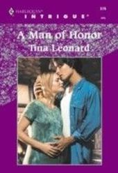 Man Of Honor (Mills & Boon Intrigue)