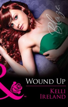 Wound Up (Pleasure Before Business - Book 2)
