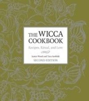 Wicca Cookbook, Second Edition