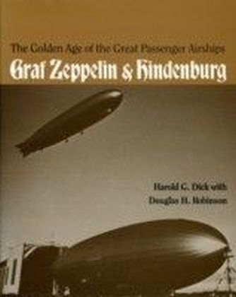 Golden Age of the Great Passenger Airships