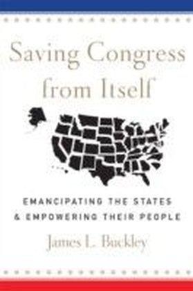 Saving Congress from Itself