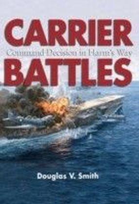 Carrier Battles