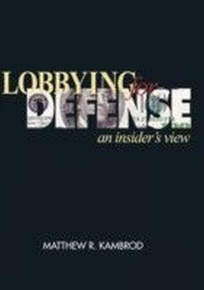 Lobbying For Defense