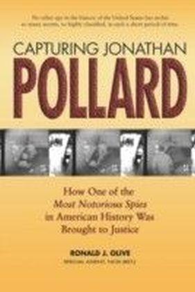 Capturing Jonathan Pollard