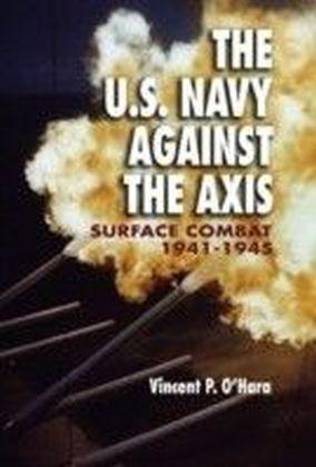 U.S. Navy Against the Axis