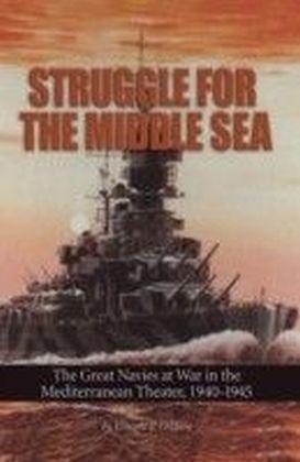 Struggle for the Middle Sea