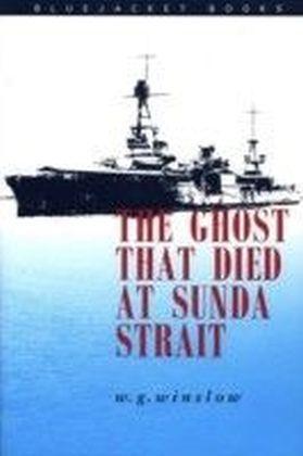 Ghosts that Died at Sunda Strait