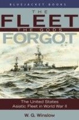 Fleet the Gods Forgot