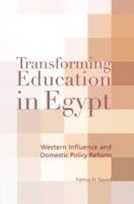 Transforming Education in Egypt