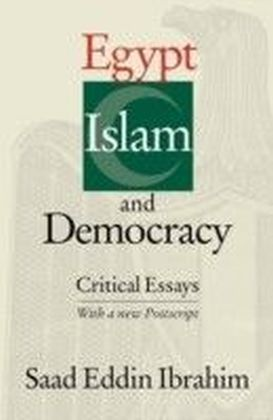 Egypt, Islam, and Democracy