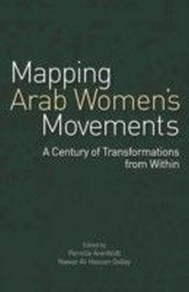 Mapping Arab Women's Movements