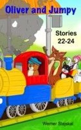 Oliver and Jumpy, Stories 22-24