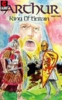 Arthur - King of Britain. Vol.4