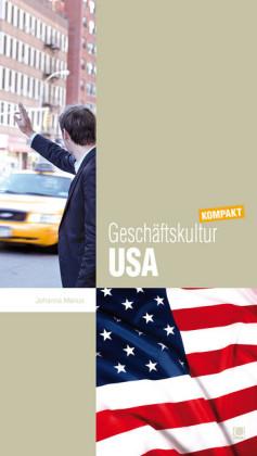 Geschäftskultur USA kompakt