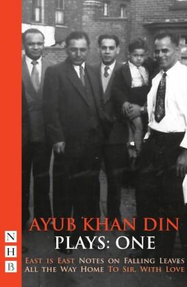 Ayub Khan Din Plays: One (NHB Modern Plays)