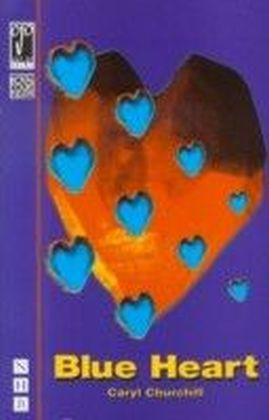 Blue Heart (NHB Modern Plays)