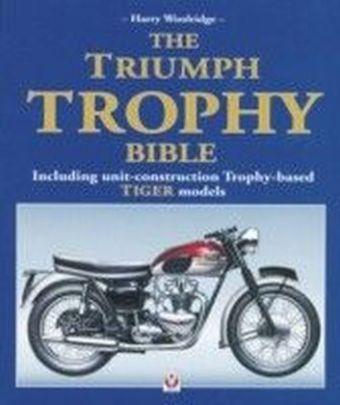 Triumph Trophy Bible