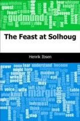 Feast at Solhoug