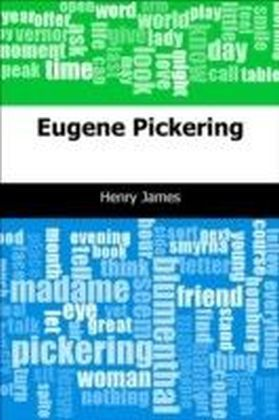 Eugene Pickering