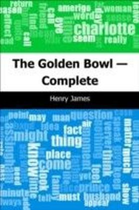 Golden Bowl - Complete