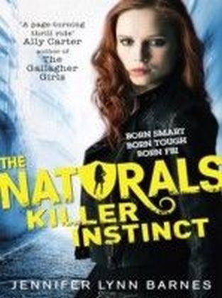 Naturals: Killer Instinct