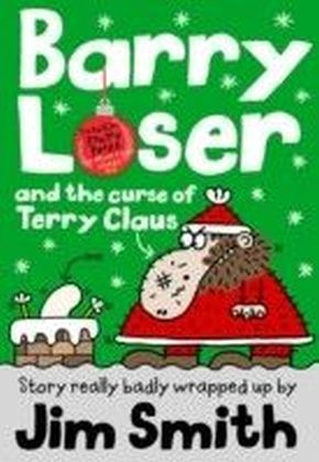 Barry Loser and the Curse of Terry Claus