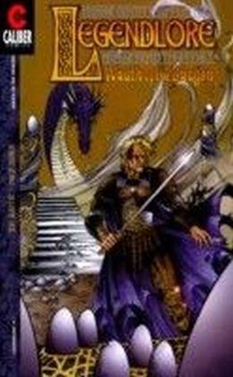 Legendlore. Vol.14