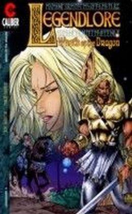 Legendlore. Vol.15