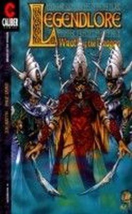 Legendlore. Vol.16