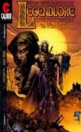 Legendlore. Vol.17