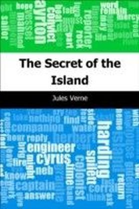 Secret of the Island