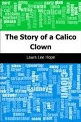 Story of a Calico Clown