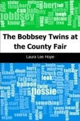 Bobbsey Twins at the County Fair