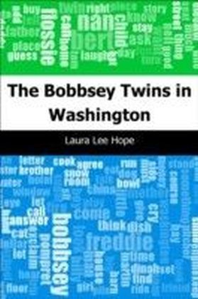 Bobbsey Twins in Washington
