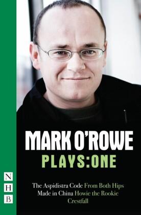 Mark O'Rowe Plays: One (NHB Modern Plays)