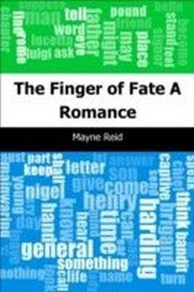 Finger of Fate: A Romance