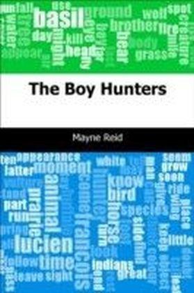 Boy Hunters