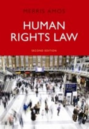 Human Rights Law,